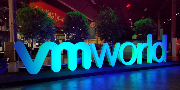 Strencom CTO's Analysis of VMware Cloud Strategy from VMworld