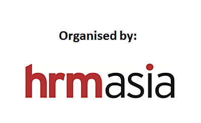 Organised by hrmasia