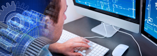 Como funciona a tecnologia CAD/CAM?