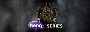 Dicas BenQ de Séries - Game of Thrones