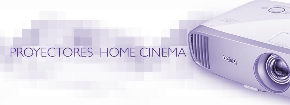 Proyector para Cine en Casa de Tiro Corto