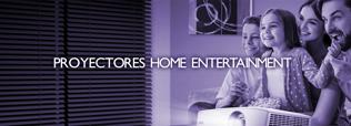 ¿Por qué usar un proyector Full HD nativo en casa?