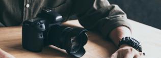 Fotografía: 4 tips para la mejor experiencia de color en tu monitor