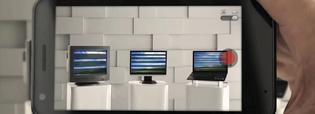 Por que comprar um monitor com Flicker-Free?
