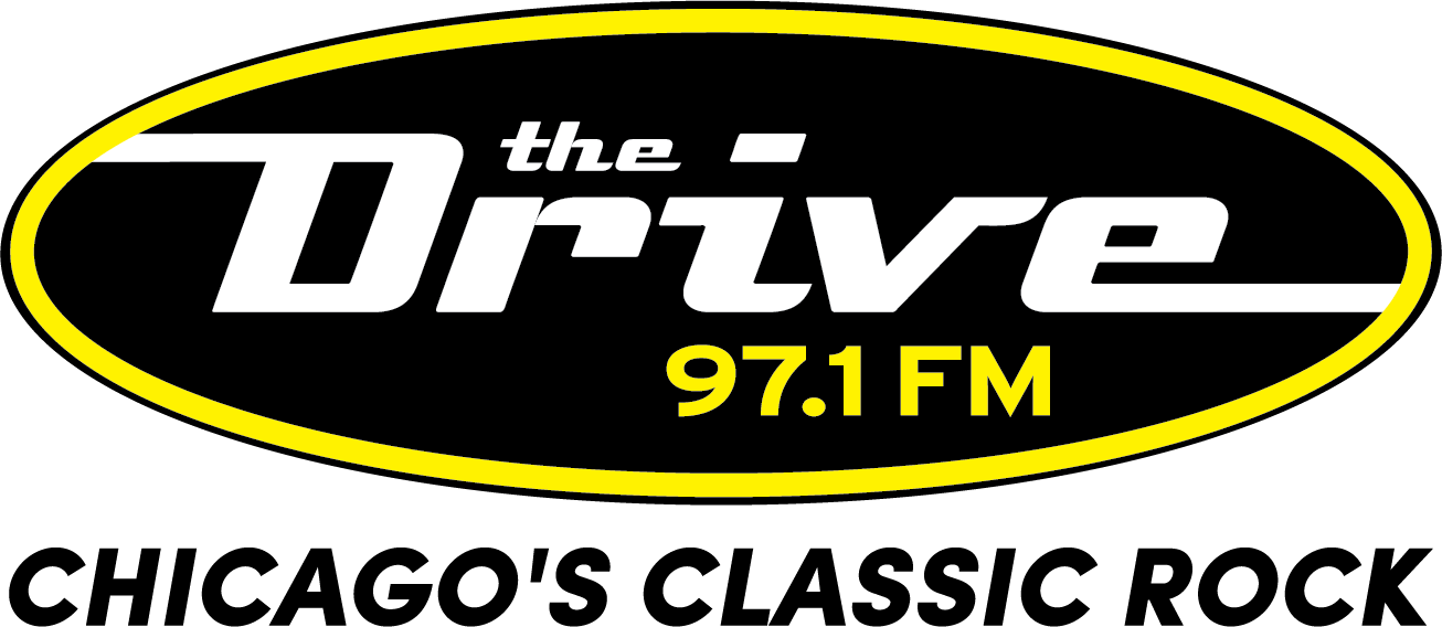 the drive 97.1 chicago logo
