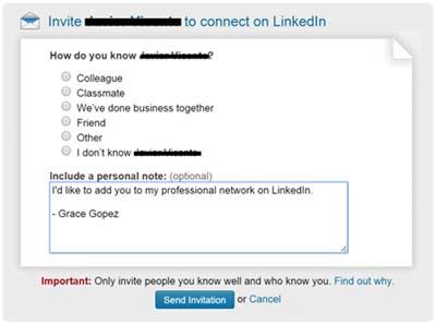 linkedinconnect