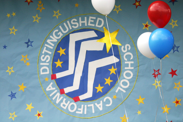 30 Charter Public Schools Named 2020 California Distinguished Schools
