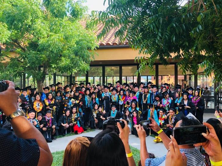 Remembering the 2019 Graduation Season