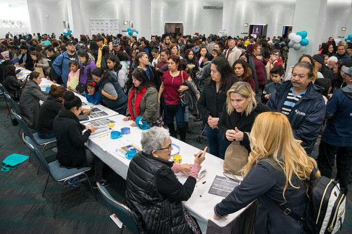 Los Angeles Parents Seek Unity & Solutions at One City, All Kids Summit