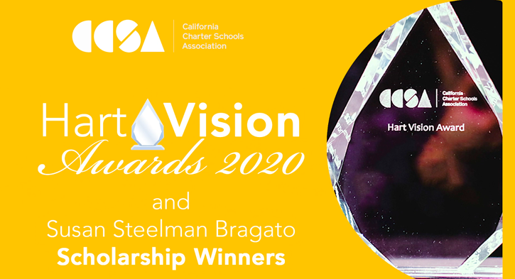 This Year's Bragato & Hart Vision Awards Ceremony Was Like No Other