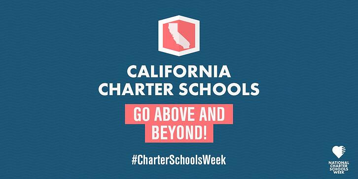 Charter Schools Week: Going Above and Beyond