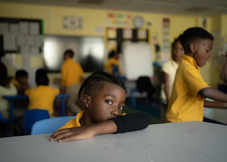 In Their Own Words: Minority Voters Speak Out In Support of Charter Schools