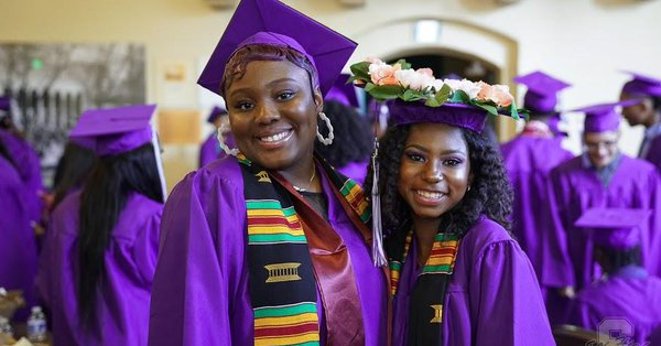 Reports: Black and Latinx Charter School Students More Likely to Attend College