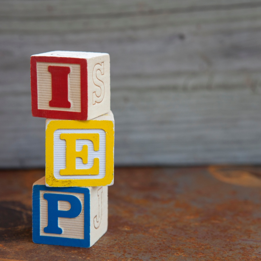 How To Apply at a charter public school with an Individualized Education Program (IEP)