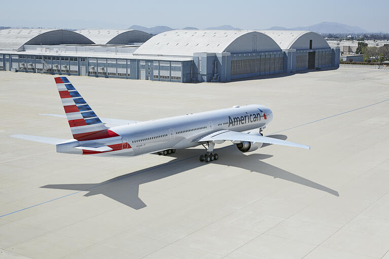 How Travel Insight is helping American Airlines win more customers