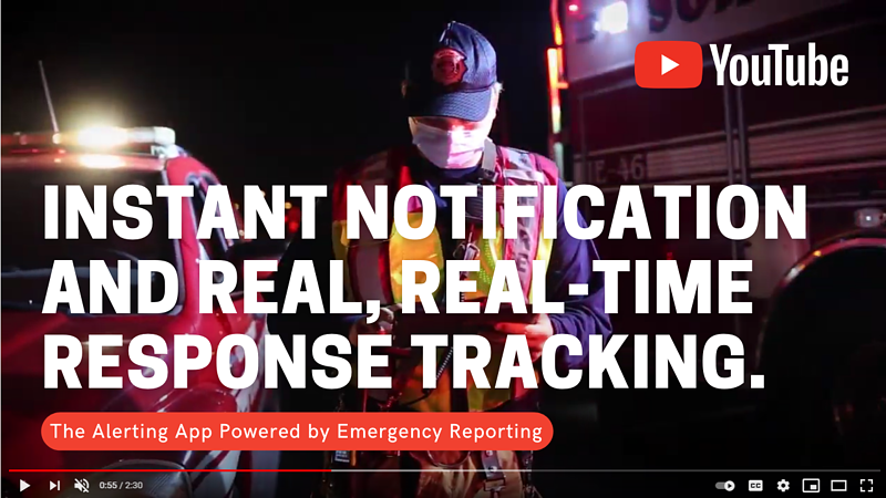 See How Real Fire Departments USE Rover. (1)