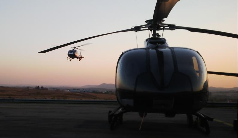 Archer Aviation 1