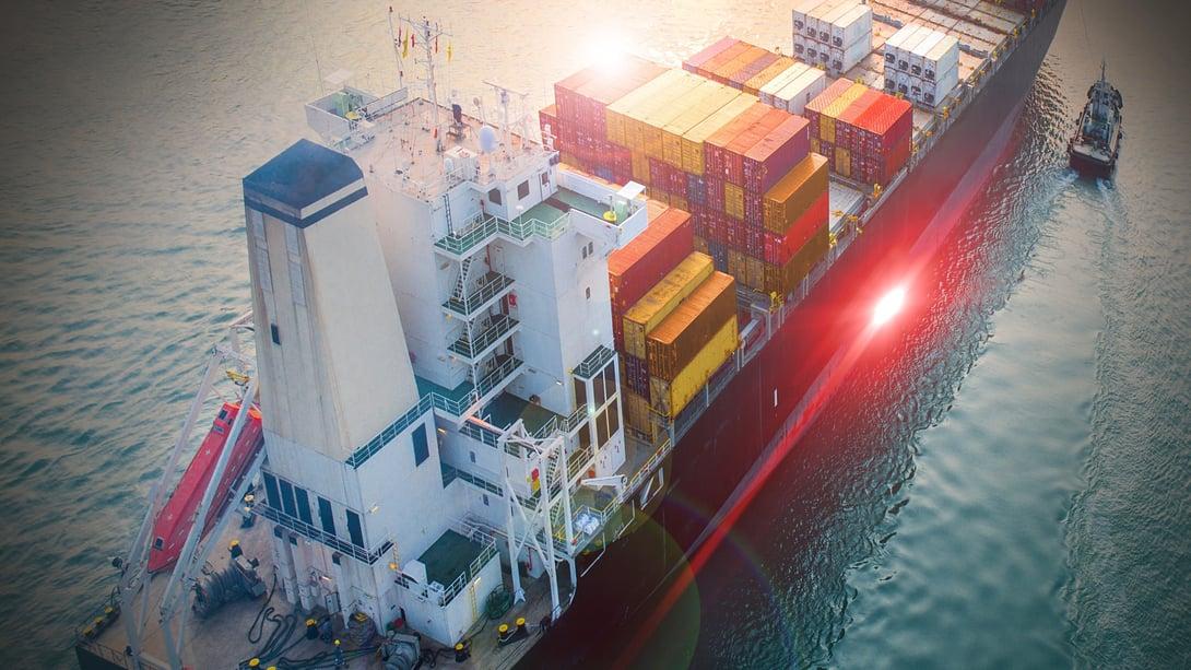 Ship automation