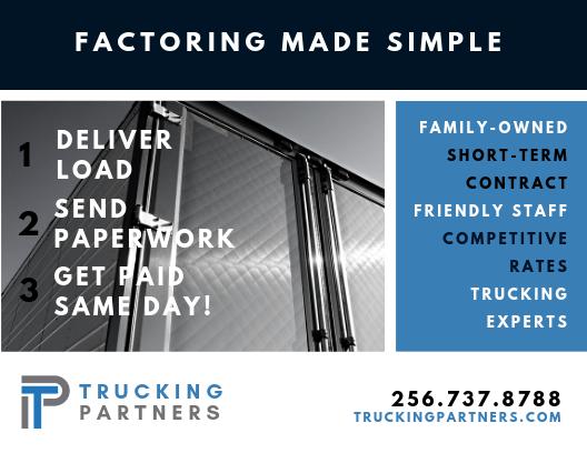 Non-Recourse Freight Invoice Factoring