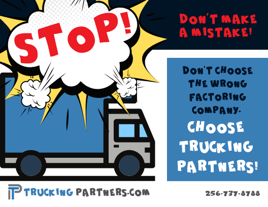 Why Choose Trucking Partners for Your Factoring Company?