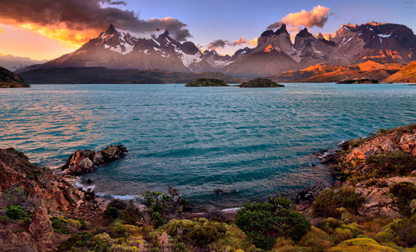 South American Cruise Holidays