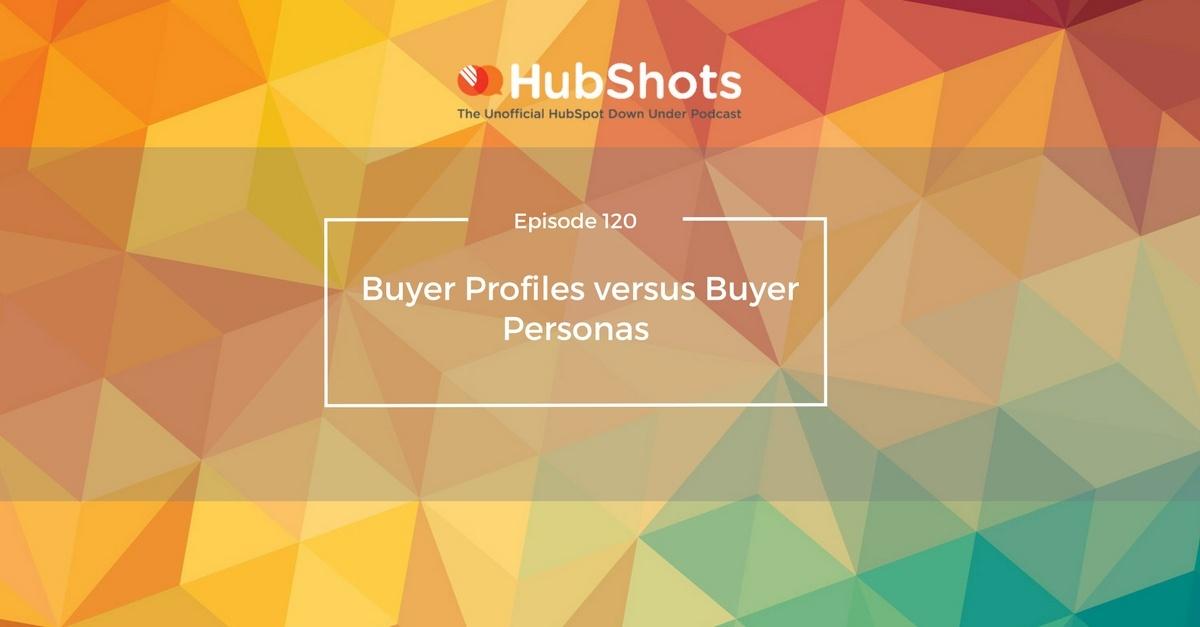 HubShots Episode 120