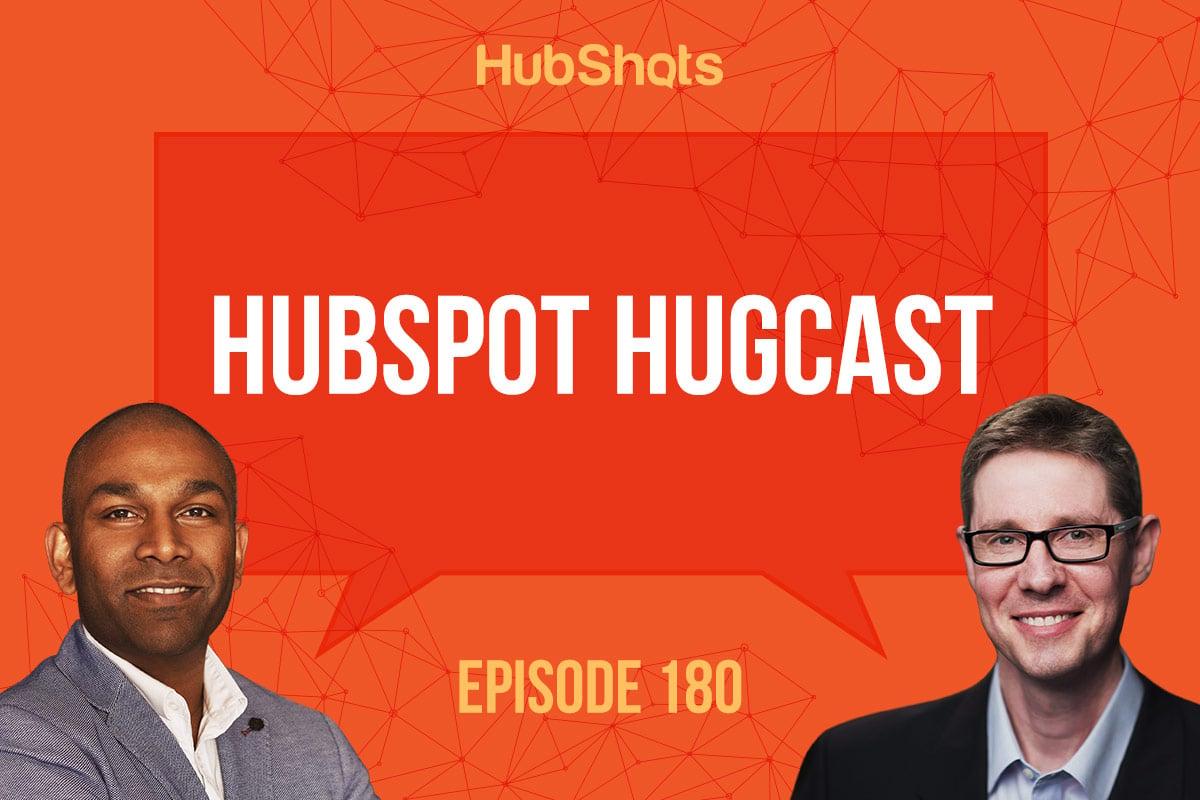 HubSpot HUGcast