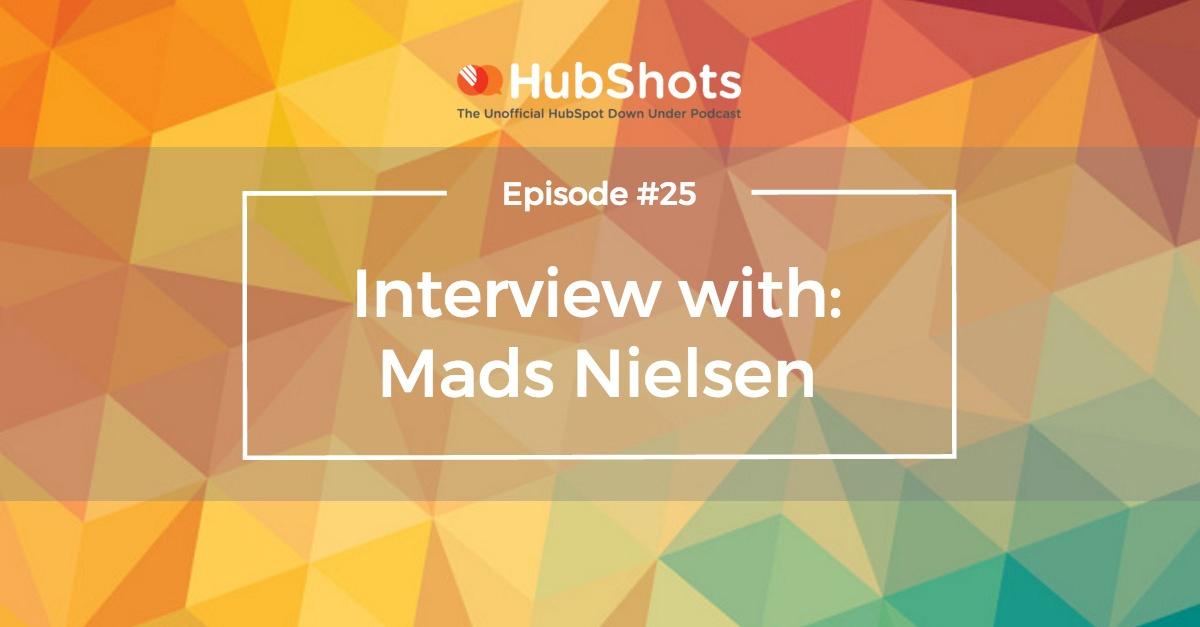 HubShots Episode 25