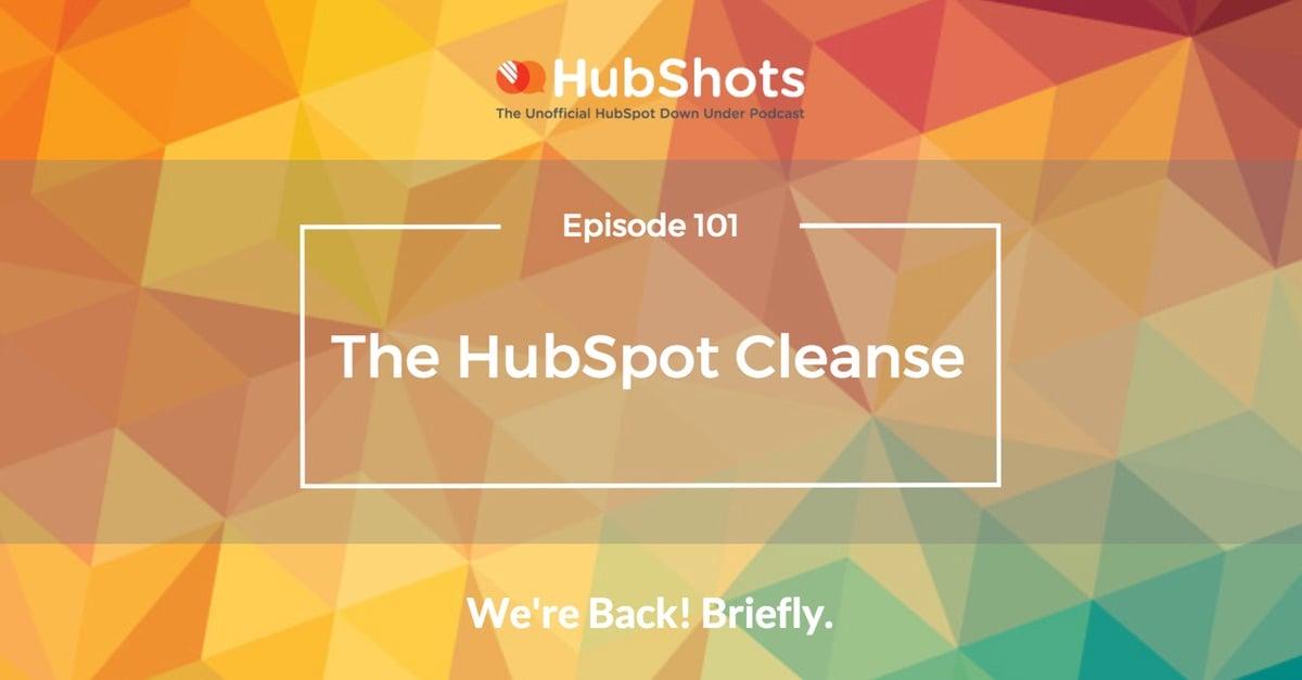 HubShots 101