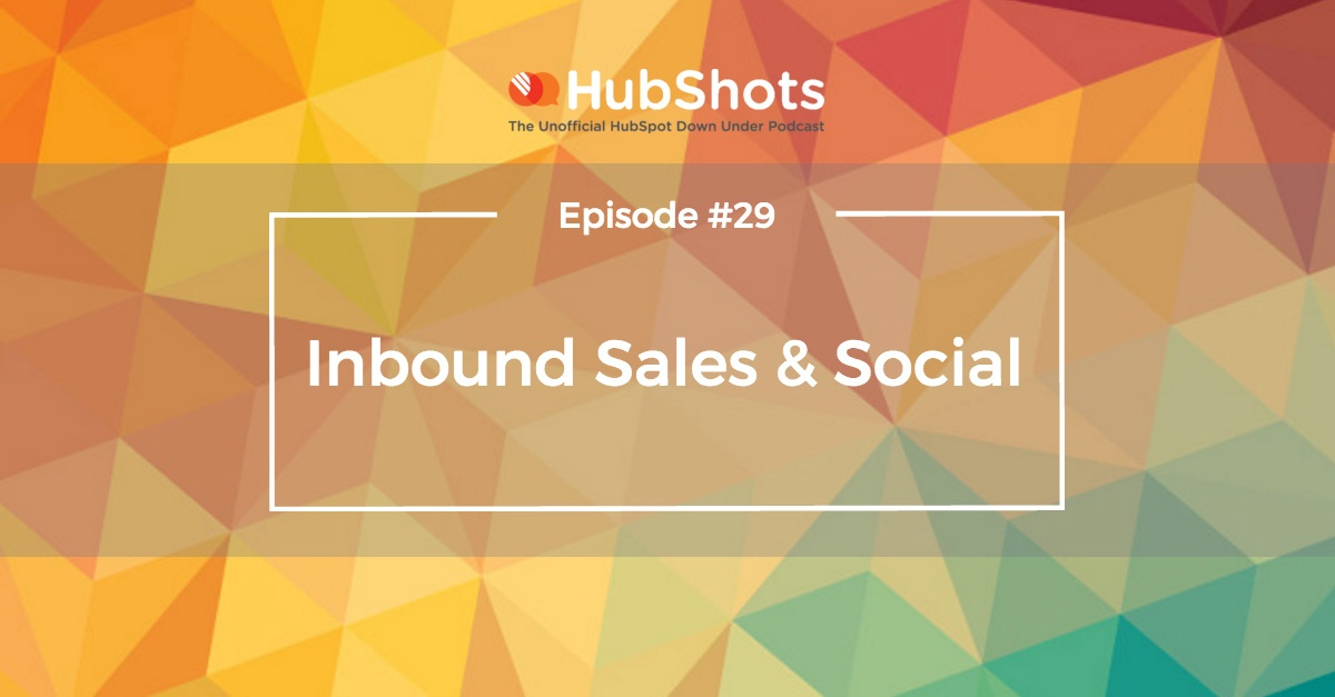HubShots Episode 29