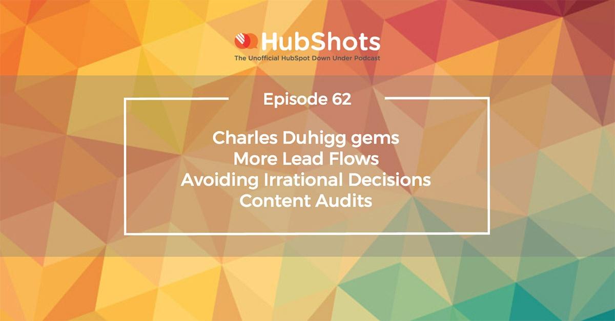 HubShots Episode 62