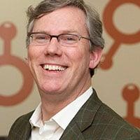 Brian Halligan, HubSpot CEO