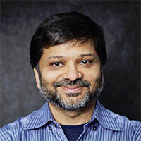 DHARMESH SHAH, Founder and CTO at HubSpot