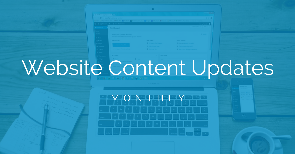 implementation-website-content-updates
