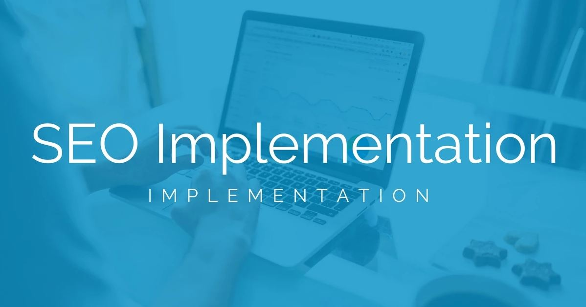 seo-implementation
