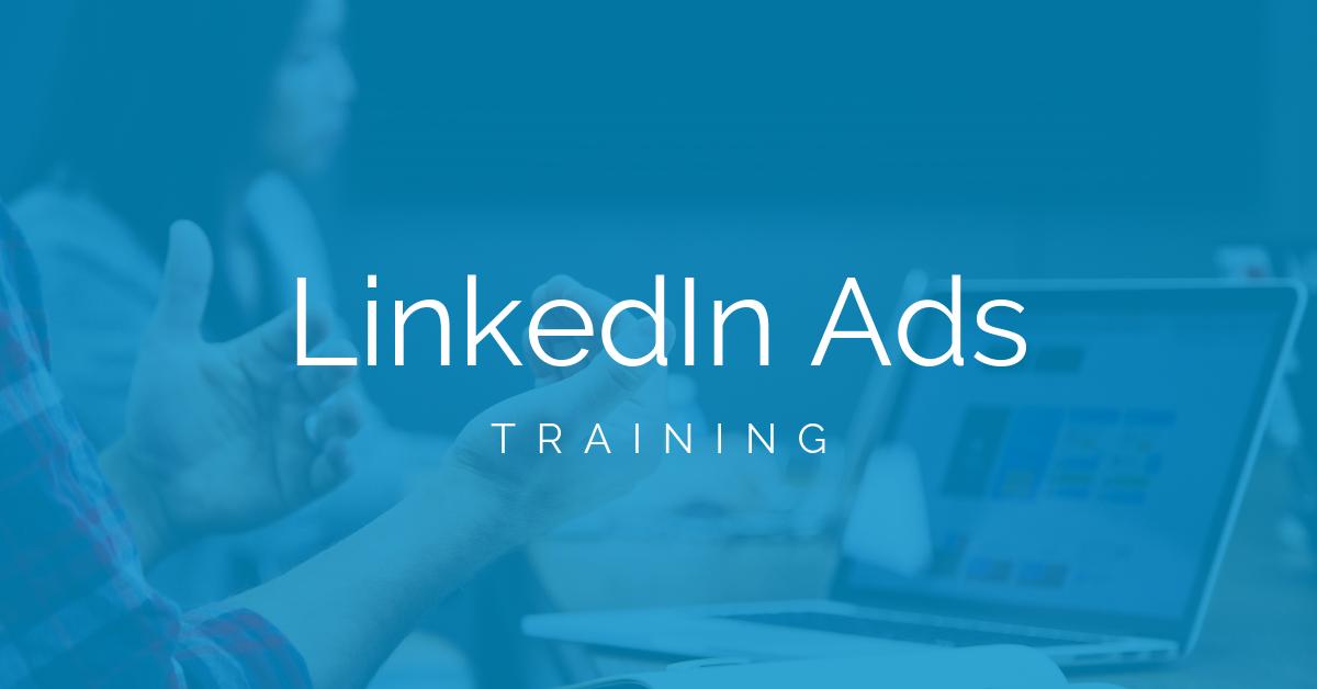 training-linkedin-ads