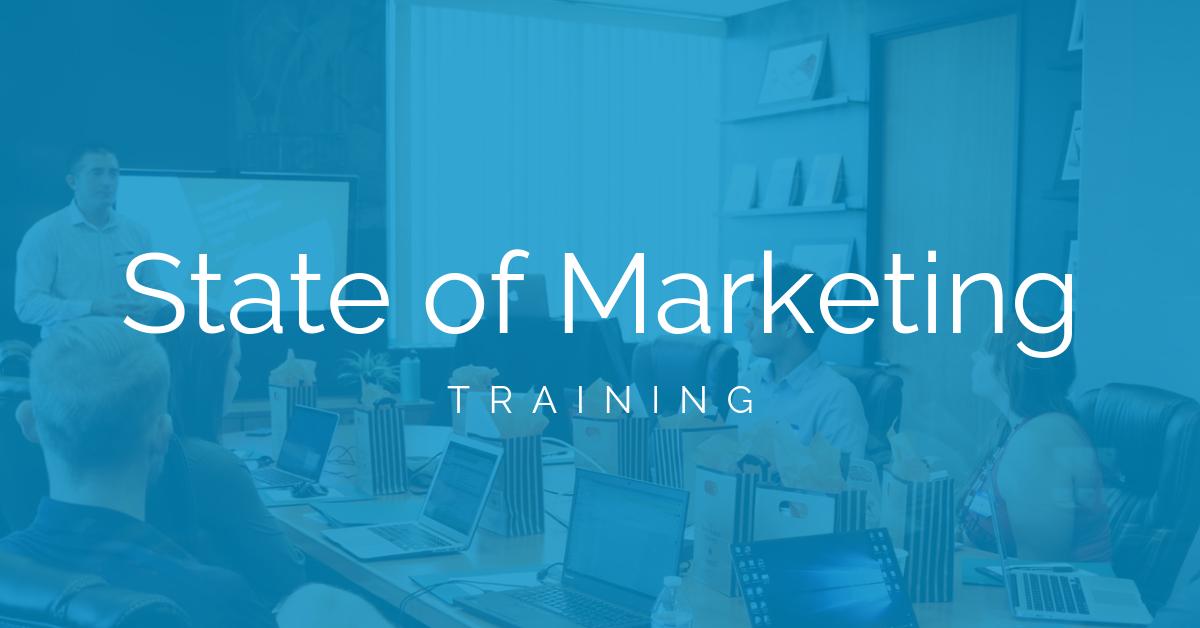 training-state-of-marketing