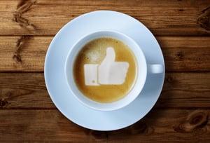 Hvorfor markedsføre på facebook?