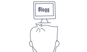 Slik skriver du blogger effektivt