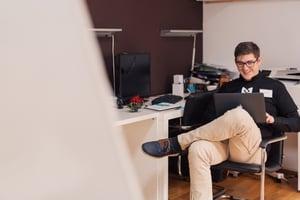 Hvorfor bemanning og rekrutteringsbyråer bør bruke inbound marketing i 2018