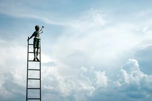 Inbound marketing hjelper deg å få økt vekst