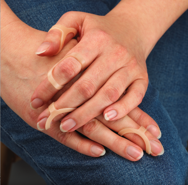 how to know if you have arthritis in your fingers