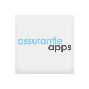 Assurantie-Apps-tegel