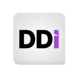 DDi tegel