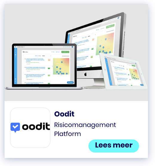 Oodit AppCenter