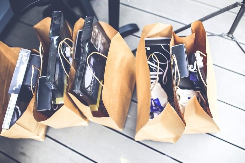 inbound marketing consumer products brands