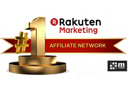 Rakuten Affiliate Network Ranked #1 Network Fourth Consecutive Year