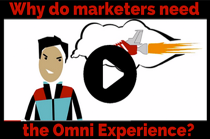 Rakuten Marketing - Driving the Omni Experience [VIDEO]