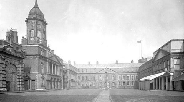 Dublin Castle_web