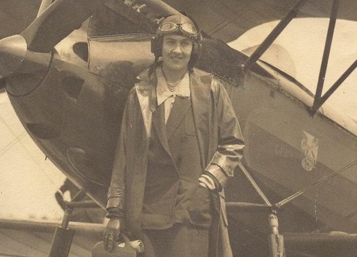 Lady Mary Heath